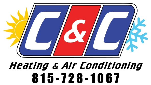 Call C & C Heating and Air Conditioning for reliable  repair in